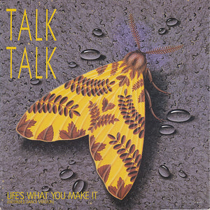 Talk Talk - Life's What You Make It (Extended Version)
