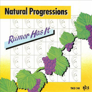 Natural Progressions - Rumor Has It