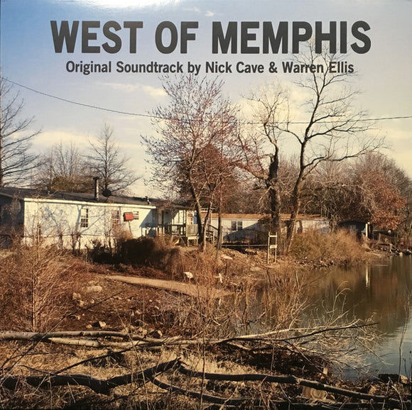 Nick Cave - West Of Memphis