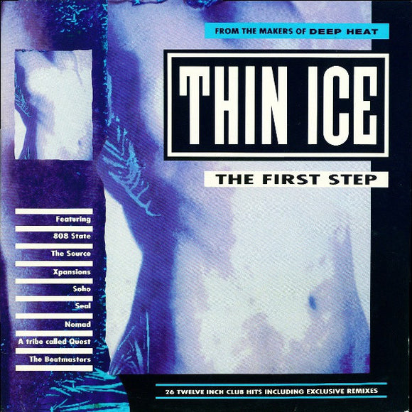 Various - Thin Ice: The First Step