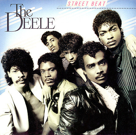 The Deele - Street Beat