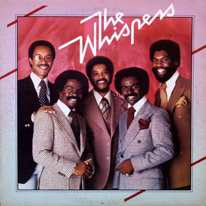 The Whispers - The Whispers