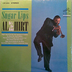 Al Hirt - Sugar Lips