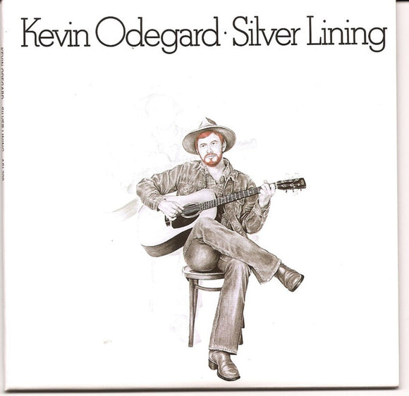 Kevin Odegard - Silver Lining