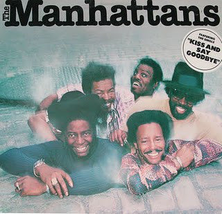 Manhattans - The Manhattans