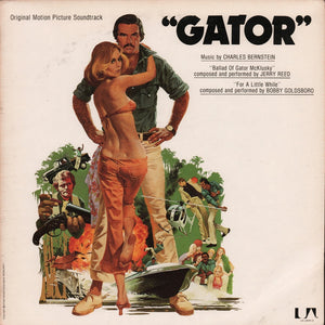 Charles Bernstein - Gator (Original Motion Picture Soundtrack)