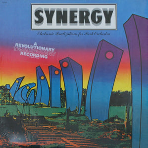 Synergy - Electronic Realizations