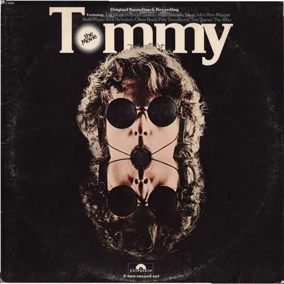 Various - Tommy (Original Soundtrack Recording)