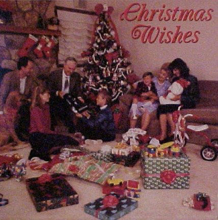 Various - Sessions Presents: Christmas Wishes