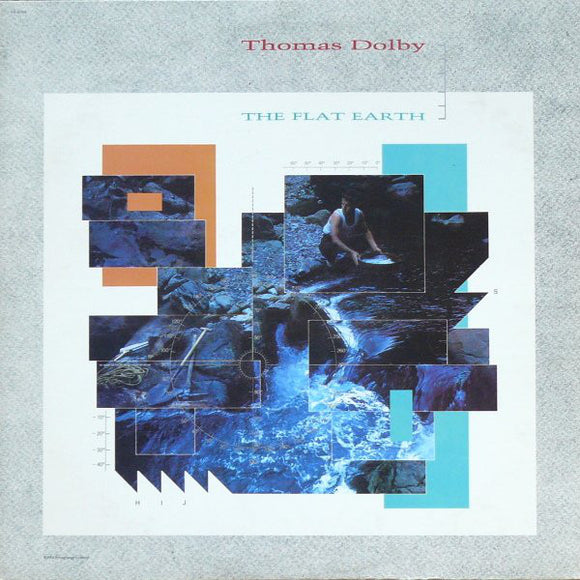 Thomas Dolby - The Flat Earth