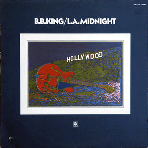 B.B. King - L.A. Midnight