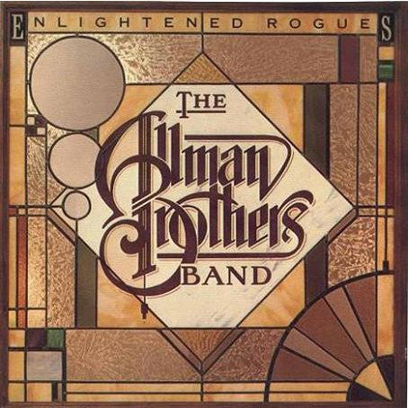 The Allman Brothers Band - Enlightened Rogue