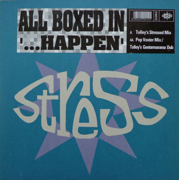 All Boxed In - ...Happen