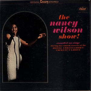 Nancy Wilson - The Nancy Wilson Show!