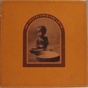Various - The Concert For Bangla Desh