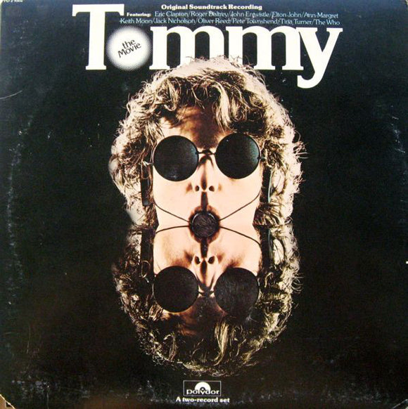 Various - Tommy - Original Soundtrack Recording