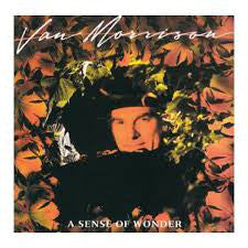 Van Morrison - A Sense Of Wonder