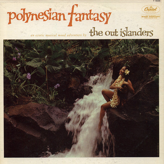The Out-Islanders - Polynesian Fantasy