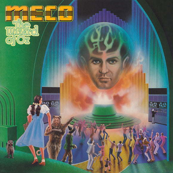 Meco Monardo - The Wizard Of Oz