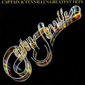 Captain And Tennille - Greatest Hits