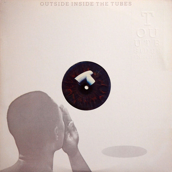 The Tubes - Outside Inside