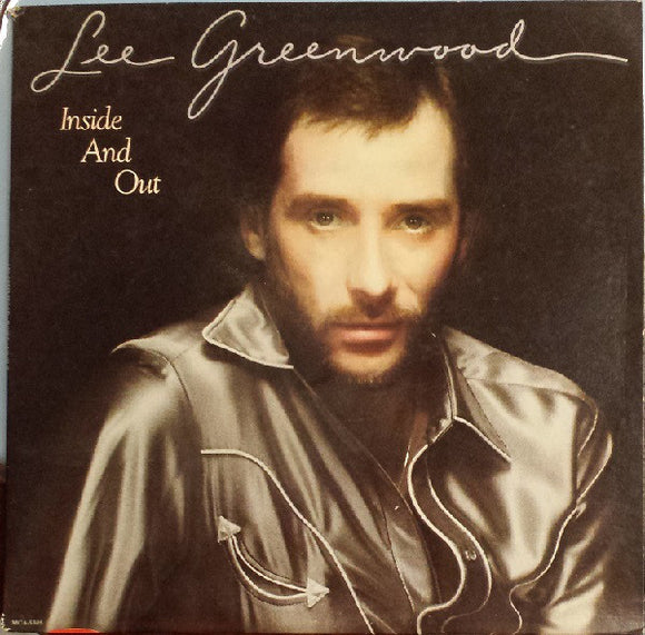 Lee Greenwood - Inside And Out