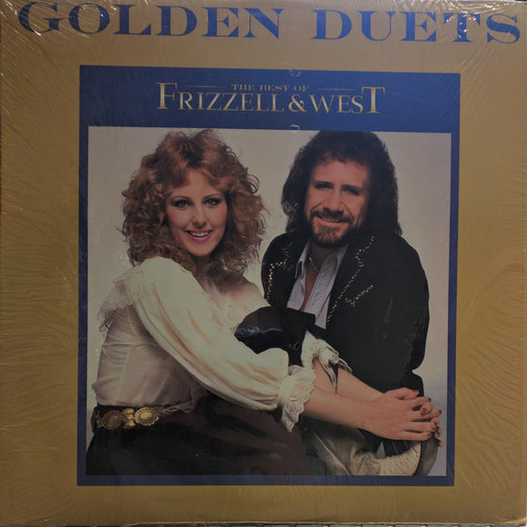 David Frizzell & Shelly West - Golden Duets