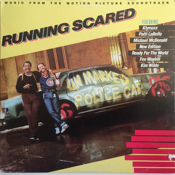 Various - Running Scared