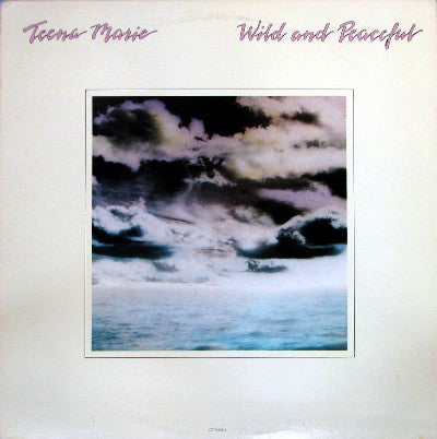 Teena Marie - Wild And Peaceful