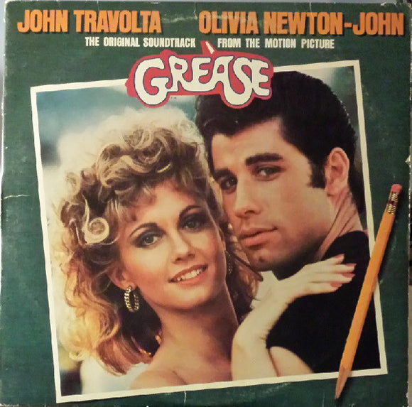 Various - Grease