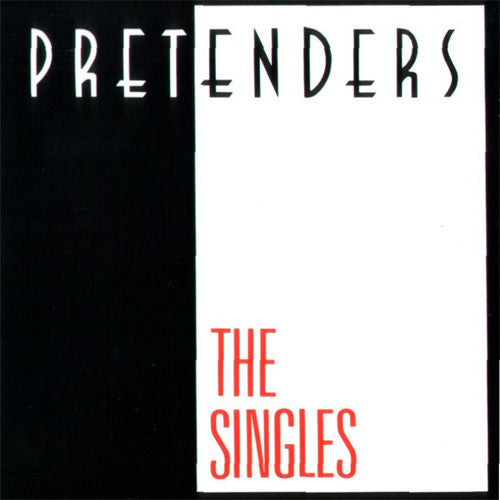 The Pretenders - The Singles