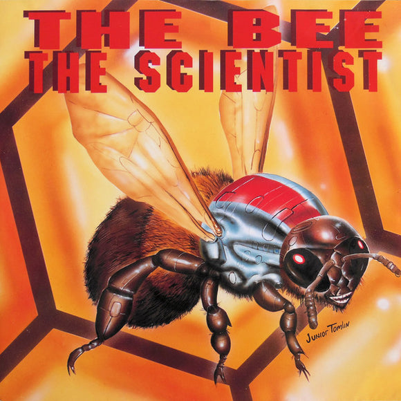 The Scientist - The Bee
