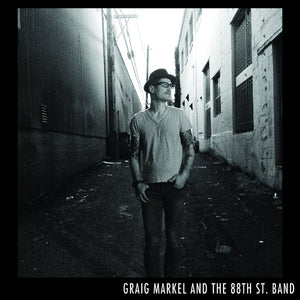 Graig Markel - Graig Markel And The 88th St. Band