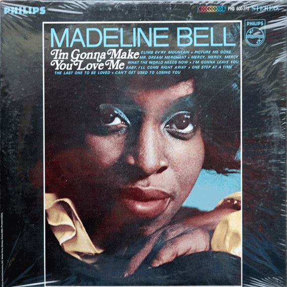 Madeline Bell - I'm Gonna Make You Love Me