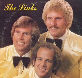 The Links - The Links