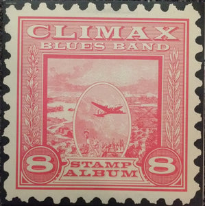 Climax Blues Band - Stamp Album