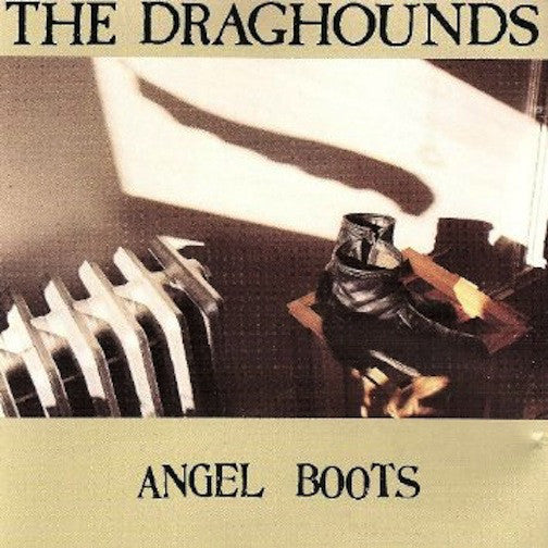 The Draghounds - Angel Boots