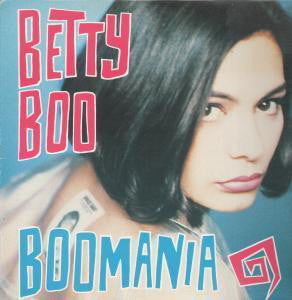 Betty Boo - Boomania