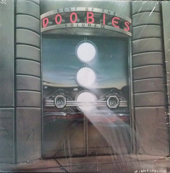 The Doobie Brothers - Best Of Volume II
