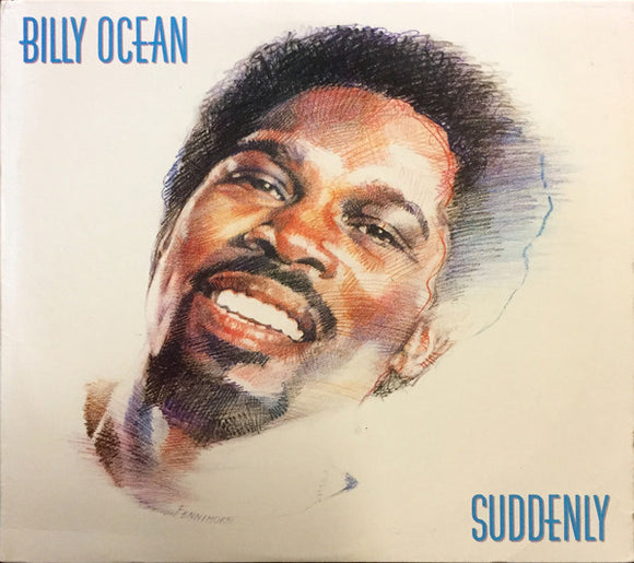 Billy Ocean - Suddenly