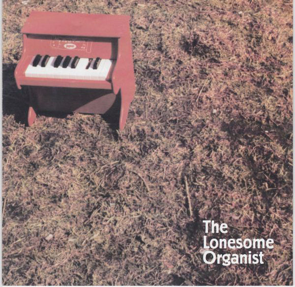 The Lonesome Organist - Untitled