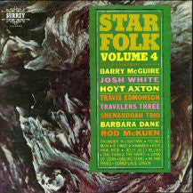 Various - Star Folk Volume 4