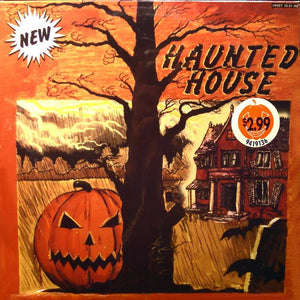 No Artist - Haunted House