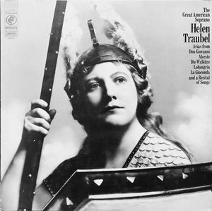 Helen Traubel - Arias From Don Giovanni