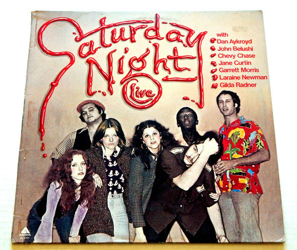 Various - NBC's Saturday Night Live