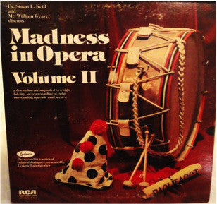 Various - Madness In Opera Volume II