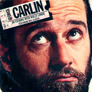 George Carlin - An Evening With Wally Londo