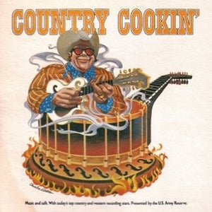 Lee Arnold - Country Cookin'