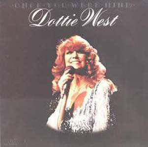 Dottie West - Once You Were Mine