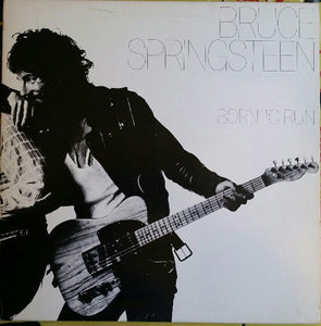 Bruce Springsteen - Born To Run